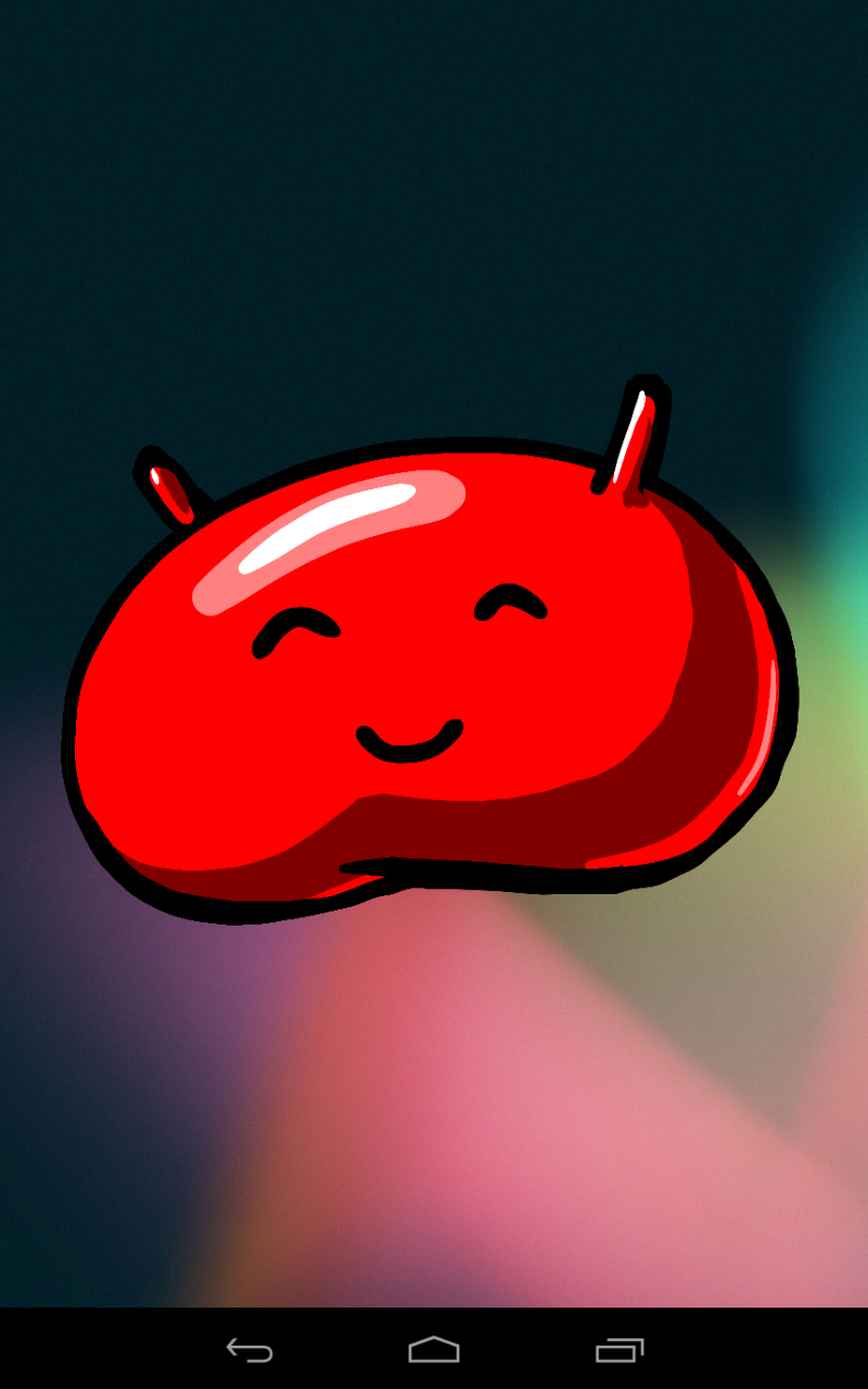 Android 4.1-4.3 Jelly Bean