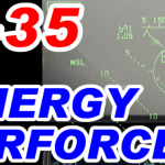 [F-35] エナジーエアフォース ENERGY AIRFORCE [GV-VCBOX,GV-SDREC]