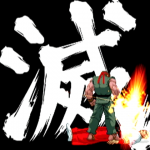 [滅] Evil-Ryu(殺意波動リュウ) Playthrough - CAPCOM VS. SNK 2 MILLIONAIRE FIGHTING 2001 [GV-VCBOX,GV-SDREC]