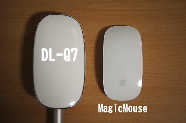 MagicMouse(DL-Q7)