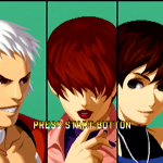 TITLE DEMO - THE KING OF FIGHTERS 2002 [GV-VCBOX,GV-SDREC]