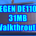 [DE1103] 31MB Walkthrouth [DEGEN,愛好者3号]