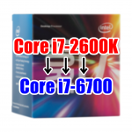 Core i7-2600K(SandyBridge)_to_Core i7-6700(Skylake)