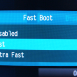 Fast Boot_H170M Pro4
