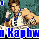 キム・カッファン(Kim Kaphwan) - THE KING OF FIGHTERS '99 EVOLUTION