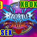 [語り] BLAZBLUE -CONTINUUM SHIFT EXTEND- [実況]