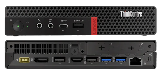 Lenovo_ThinkCentre M75q-1 Tiny