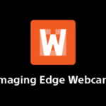 Imaging Edge Webcam